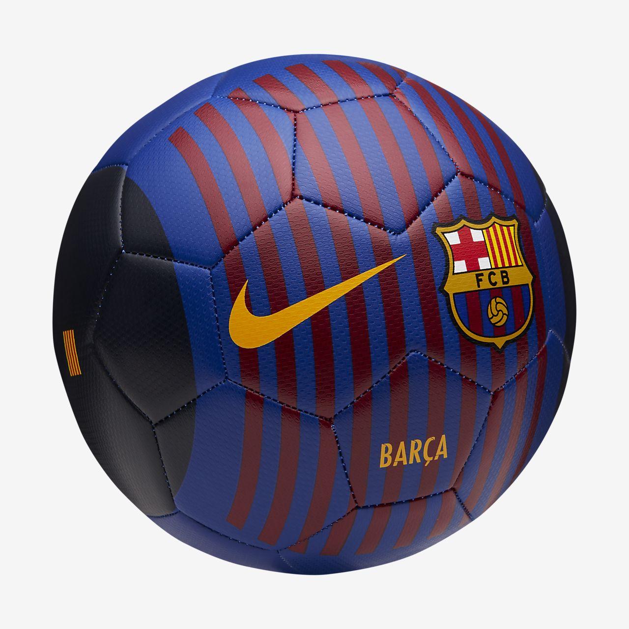 FC Barcelona Prestige Pilota de futbol