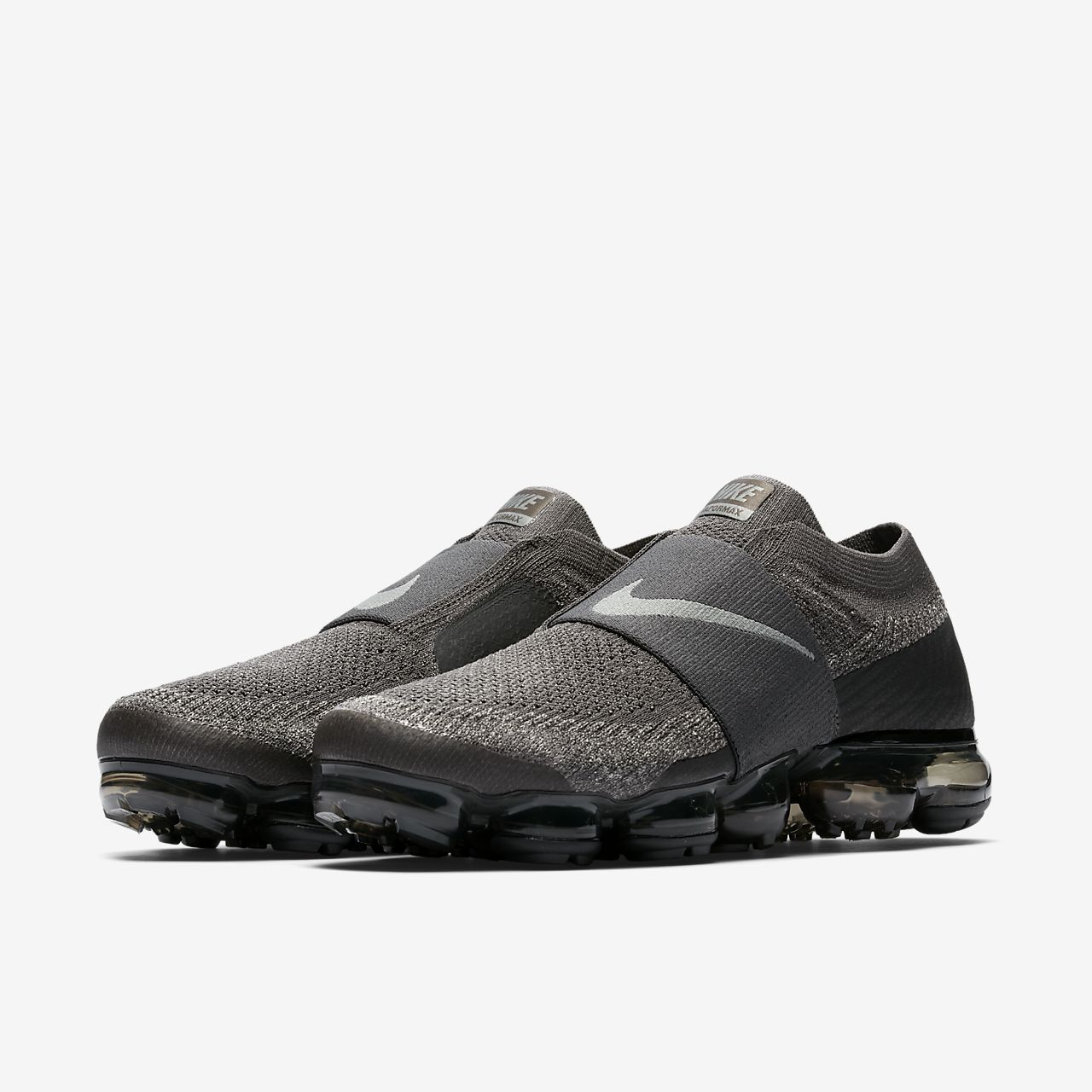 Nike Air VaporMax Flyknit Moc Mens Running Shoe