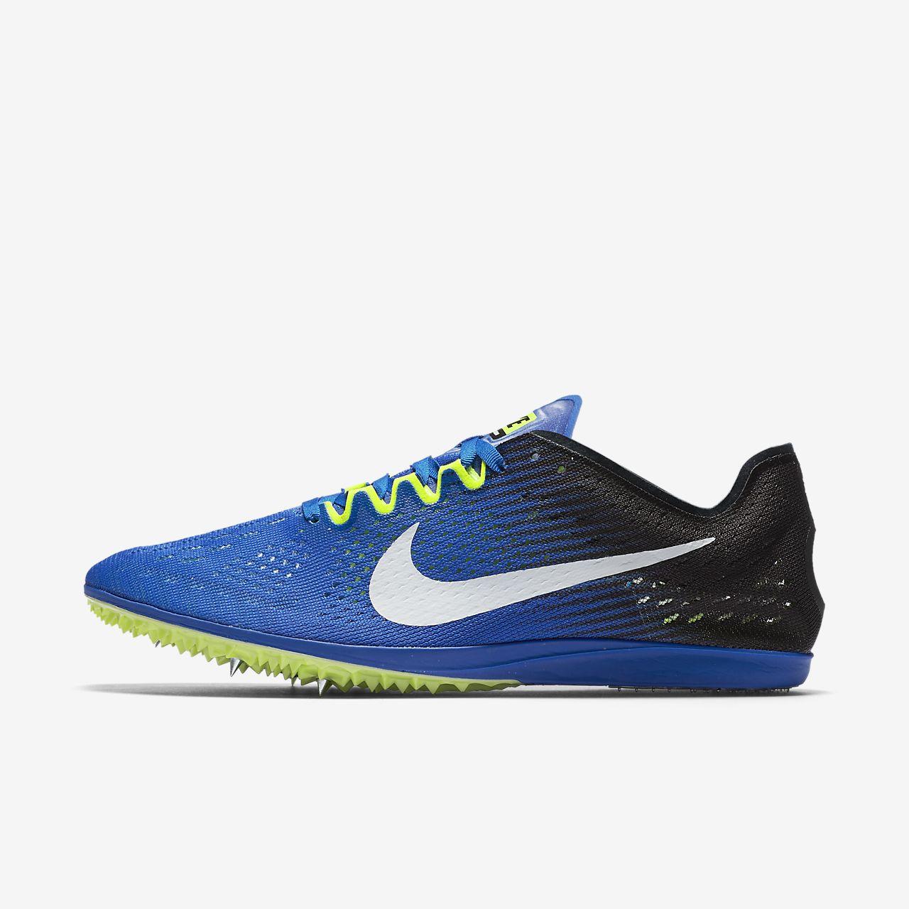 pretty nice 0494a 91080 ... Chaussure de course longue distance à pointes mixte Nike Zoom Matumbo 3