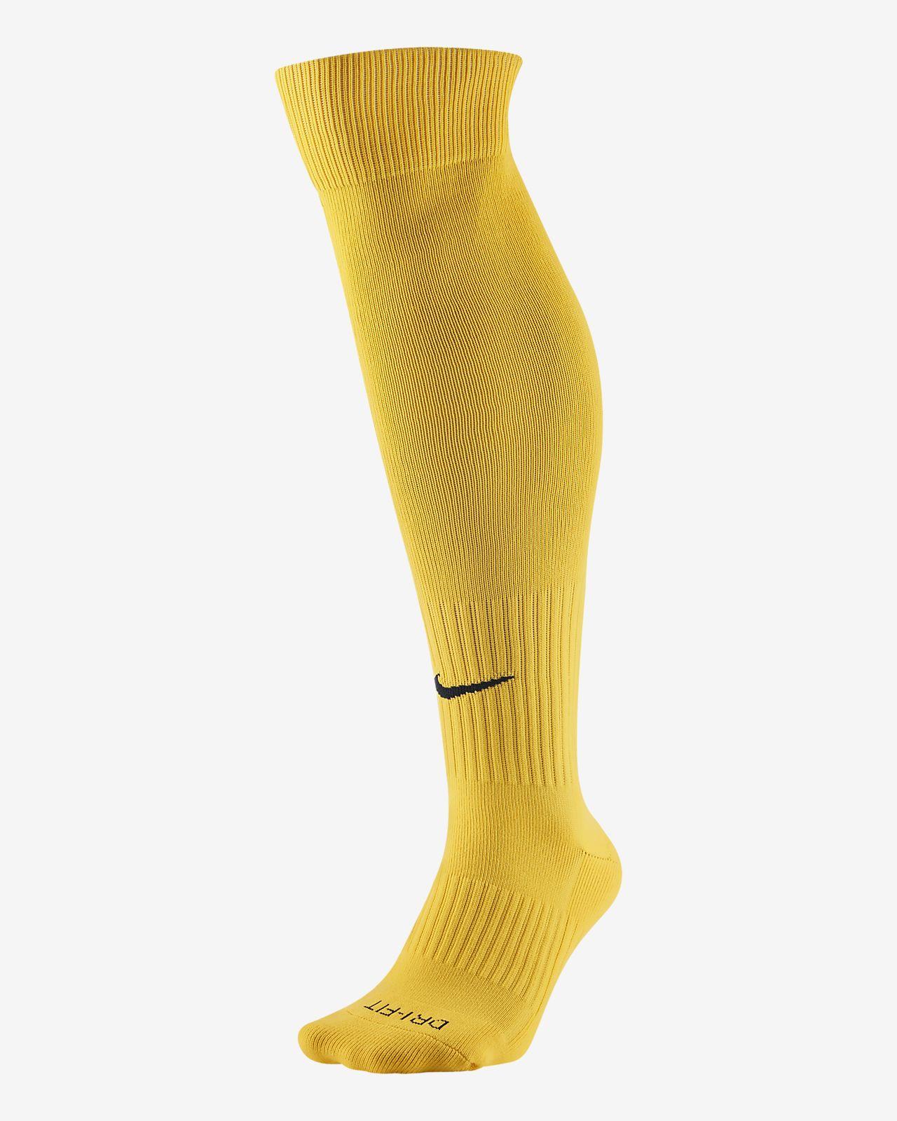 Calcetines de fútbol hasta la pantorrilla acolchados Nike Classic 2