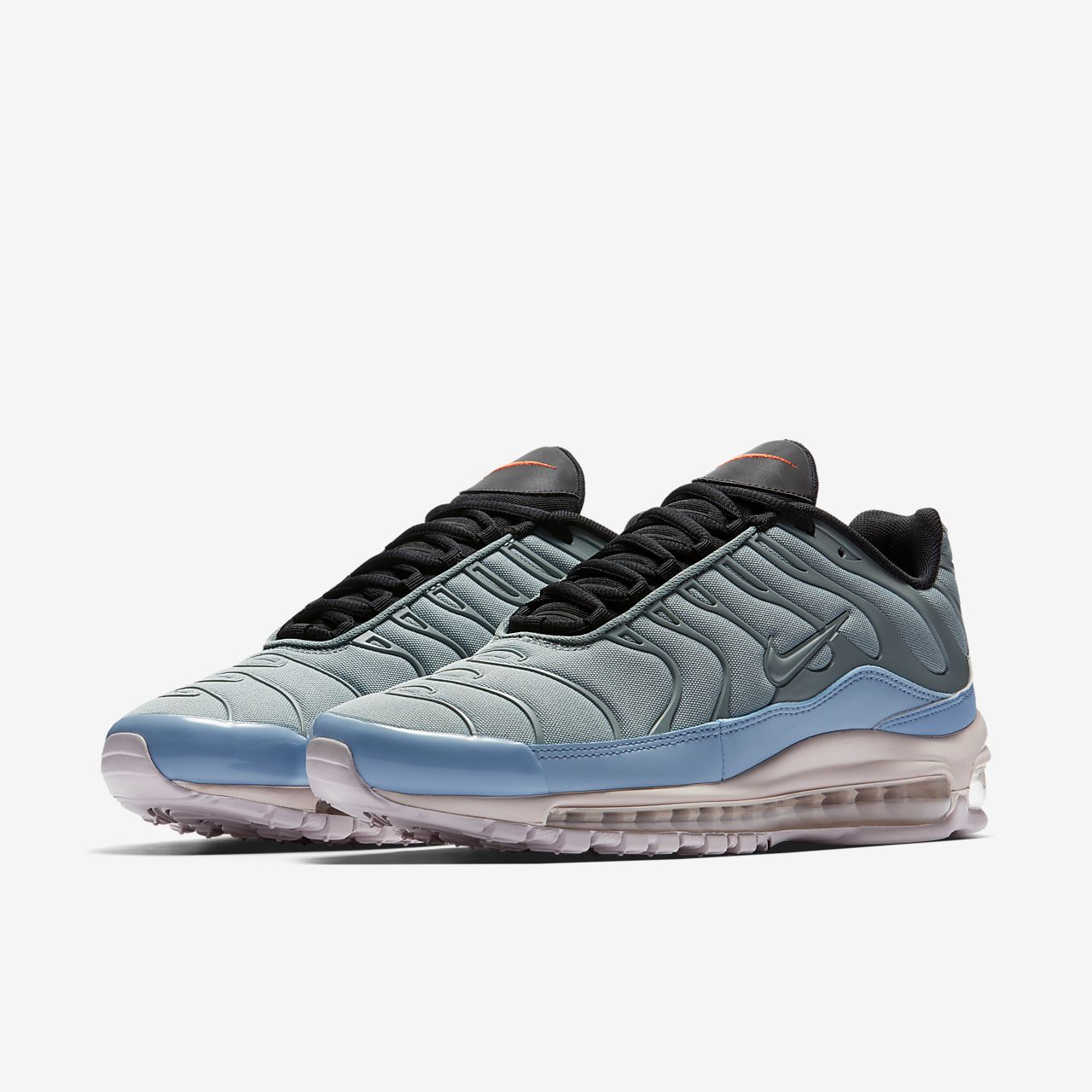 air max 97 plus bleu
