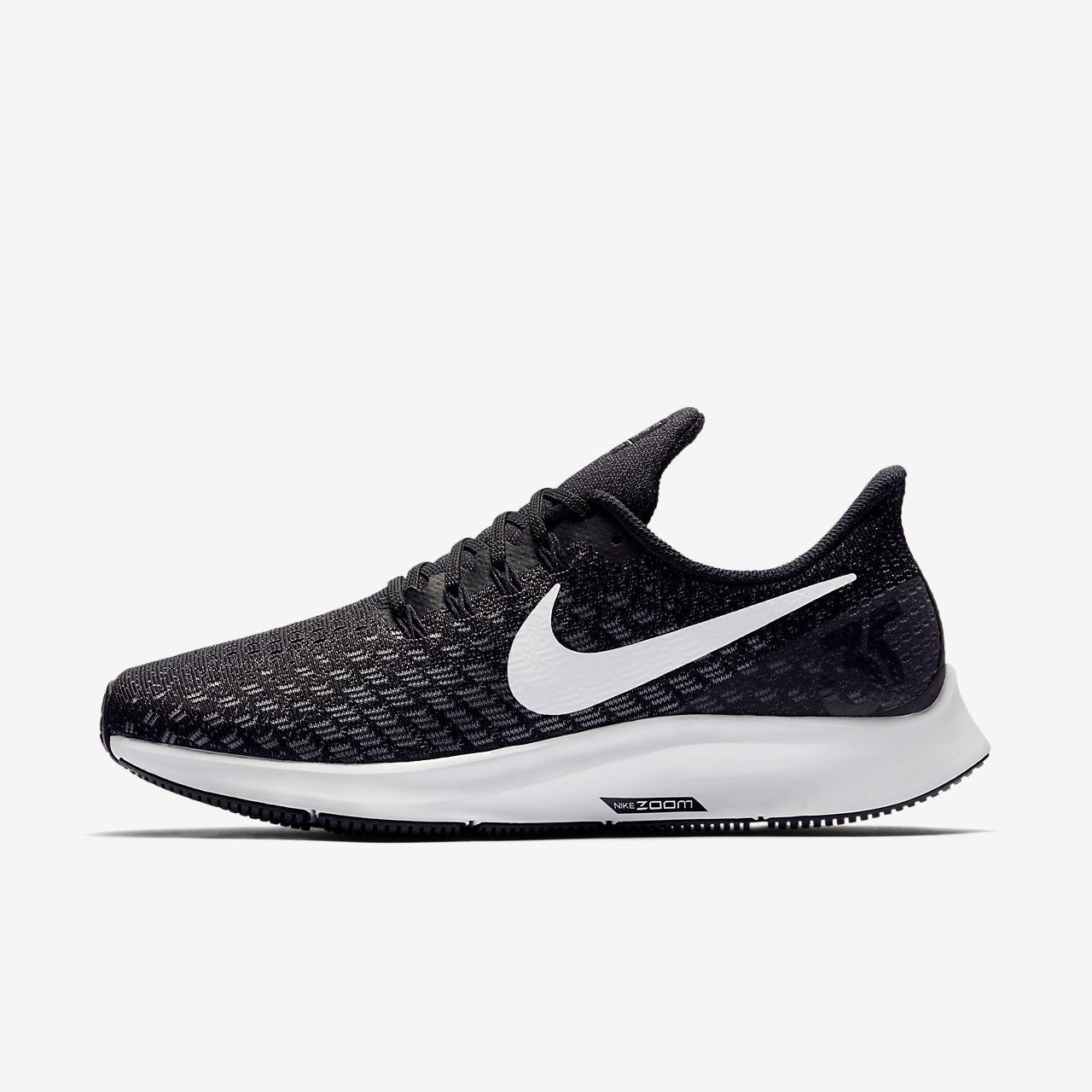Женские беговые кроссовки Nike Air Zoom Pegasus 35 (на широкую ногу ... 504858f1292