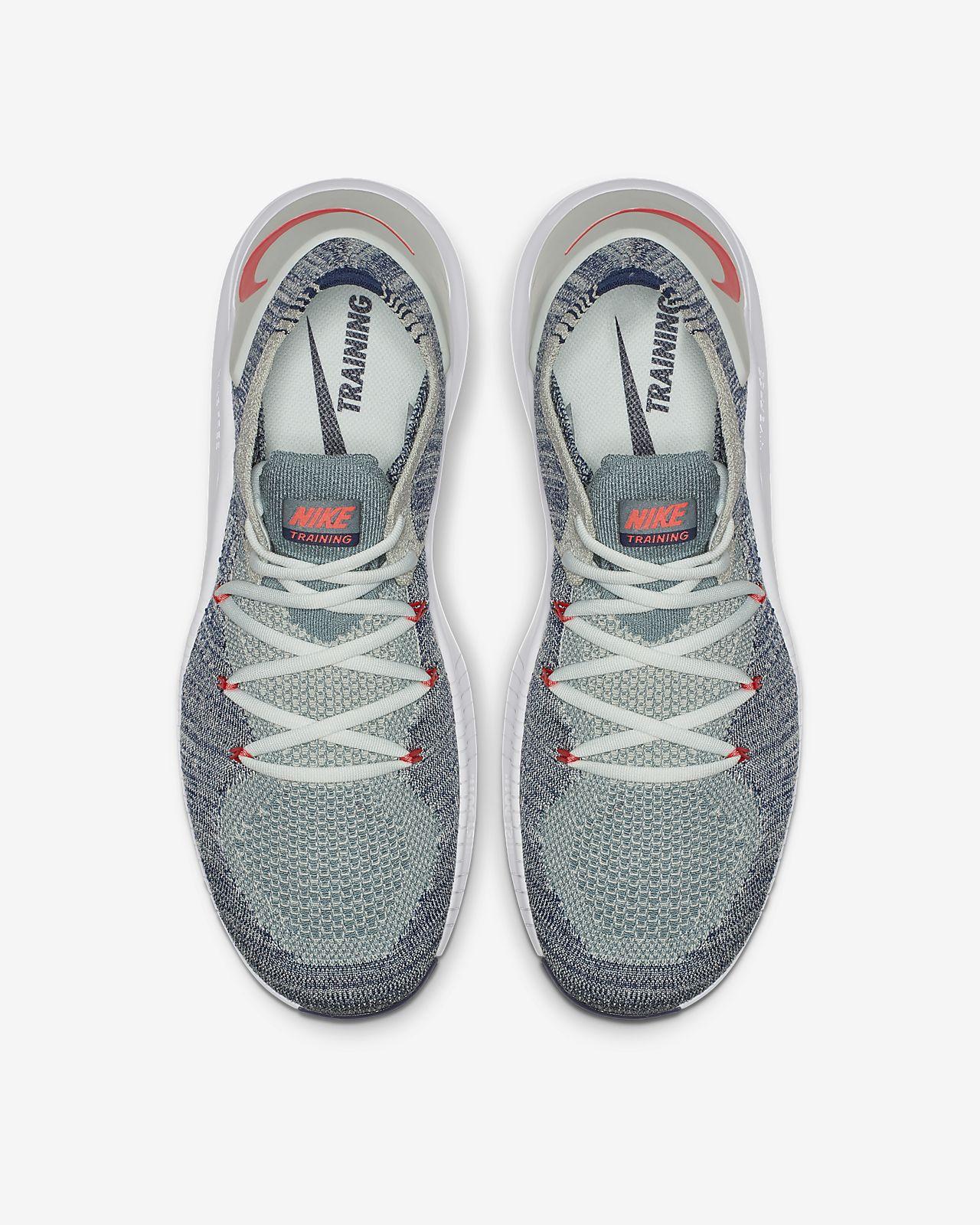 10fed57ba14e4 Nike Free TR Flyknit 3 Women s Gym HIIT Cross Training Shoe. Nike.com CH