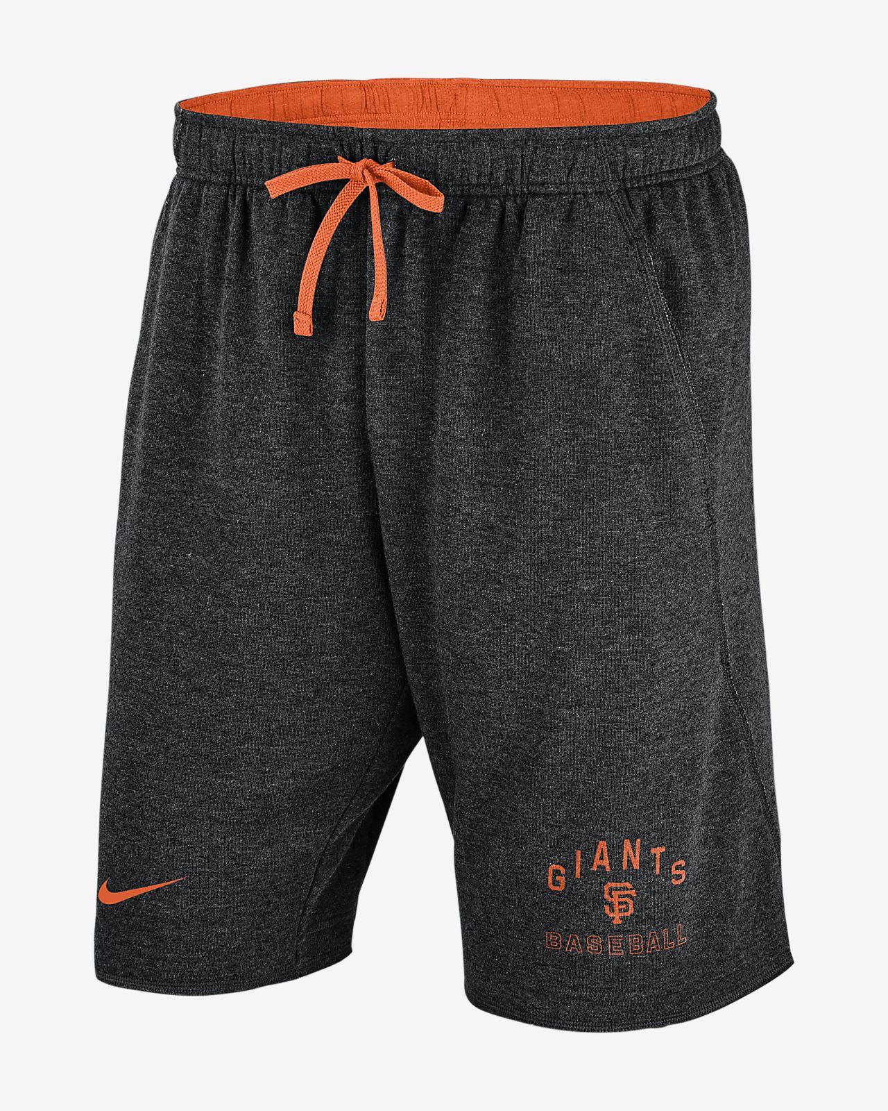 Nike Flux (MLB Giants) Men's Shorts