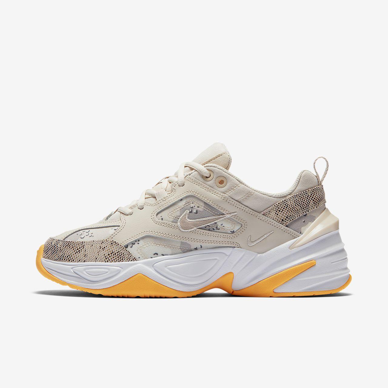 Nike M2K Tekno Camo Kadın Ayakkabısı