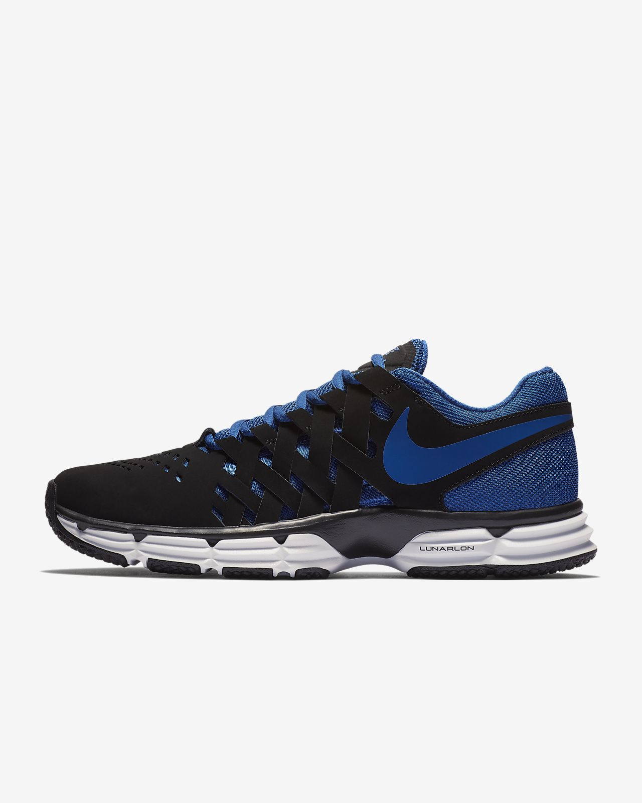 Mens Training Shoe Nike Lunar Fingertrap TR