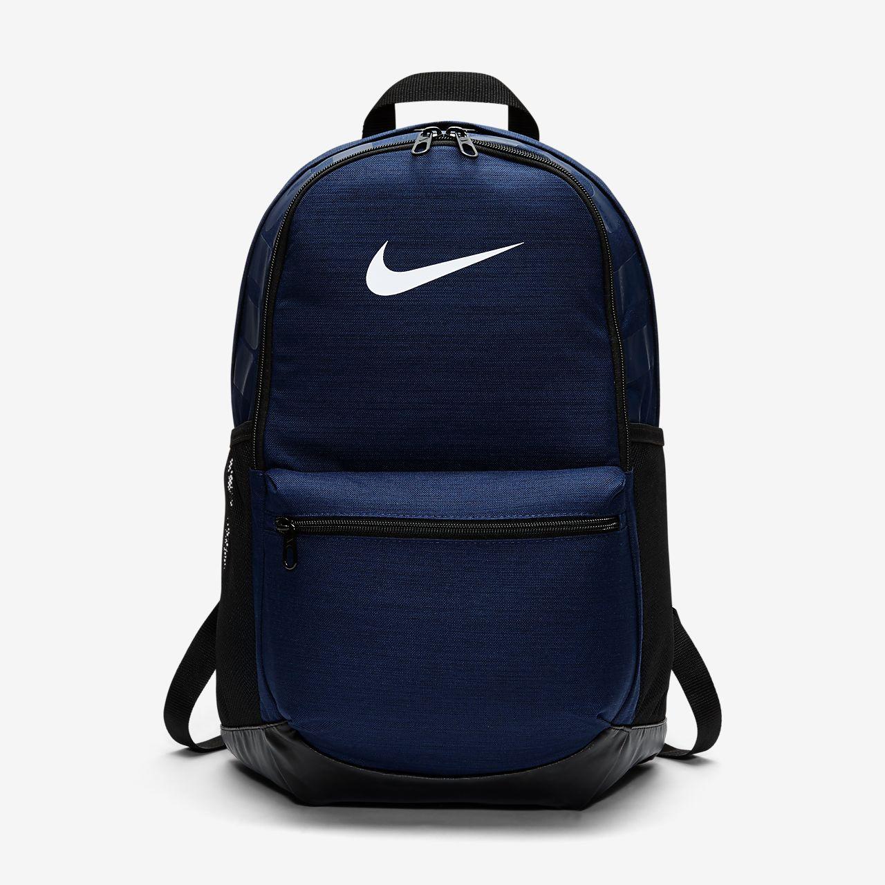 Sac à dos de training Nike Brasilia (taille moyenne)