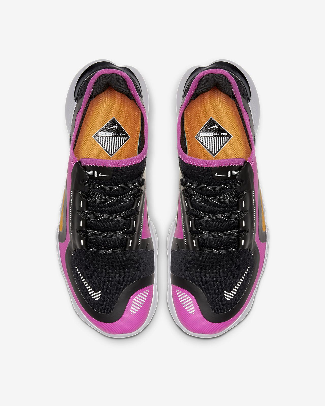Chaussure de running Nike Free RN 5.0 Shield pour Femme