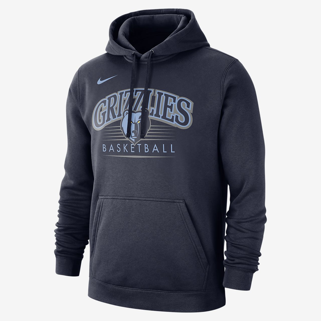 Memphis Grizzlies Nike Men's NBA Hoodie