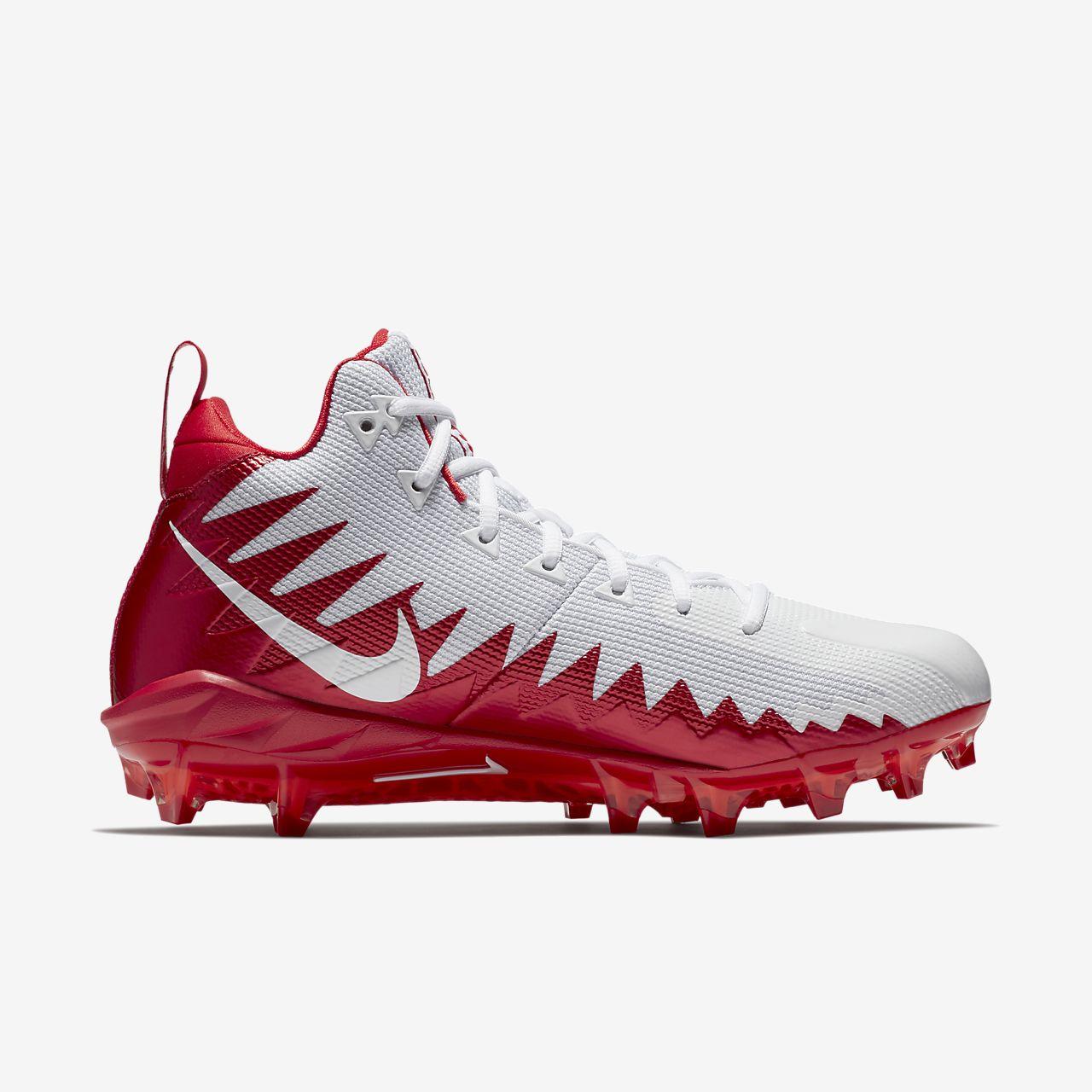 e10c853506e Nike Alpha Menace Pro Mid Men s Football Cleat. Nike.com