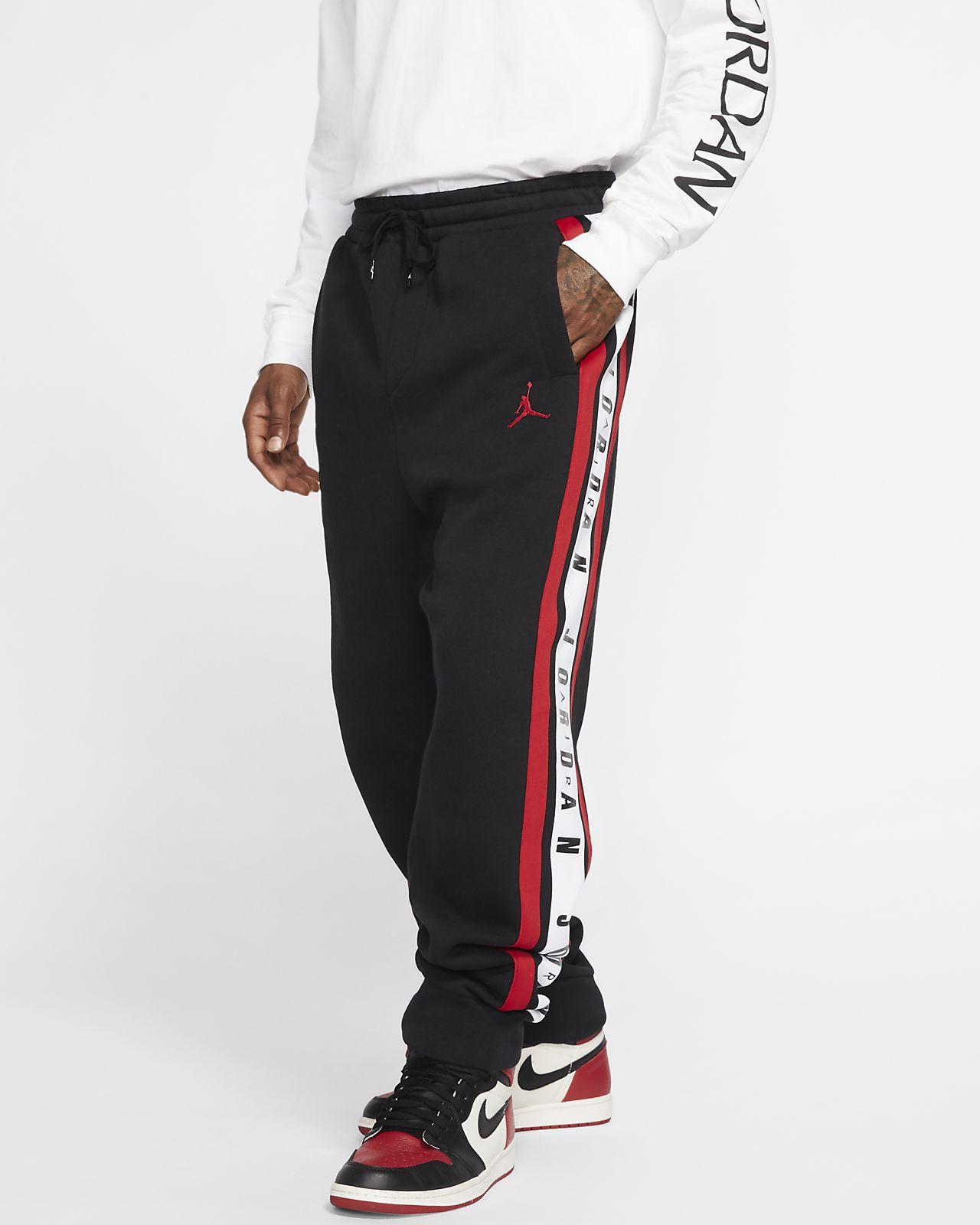 Jordan Air Men's Fleece Pants
