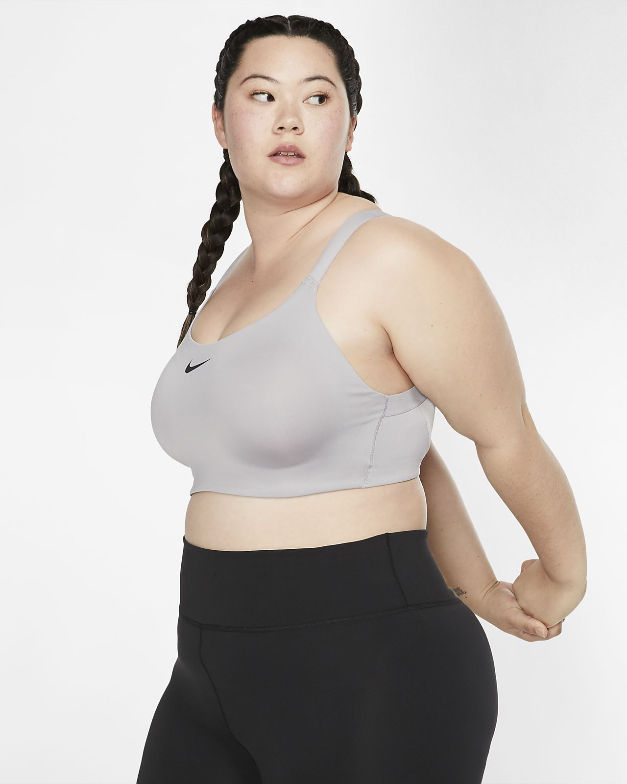 Nike Bold Women's High Support Sports Bra