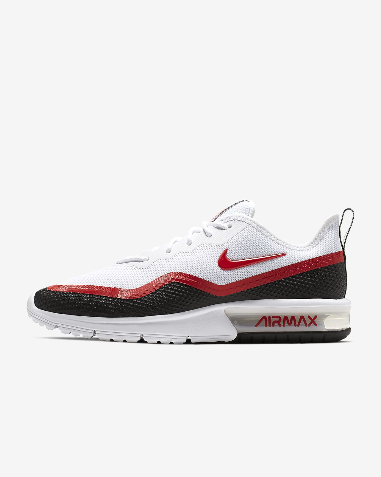 reputable site 8ef6b 743bd ... Chaussure Nike Air Max Sequent 4.5 SE pour Homme