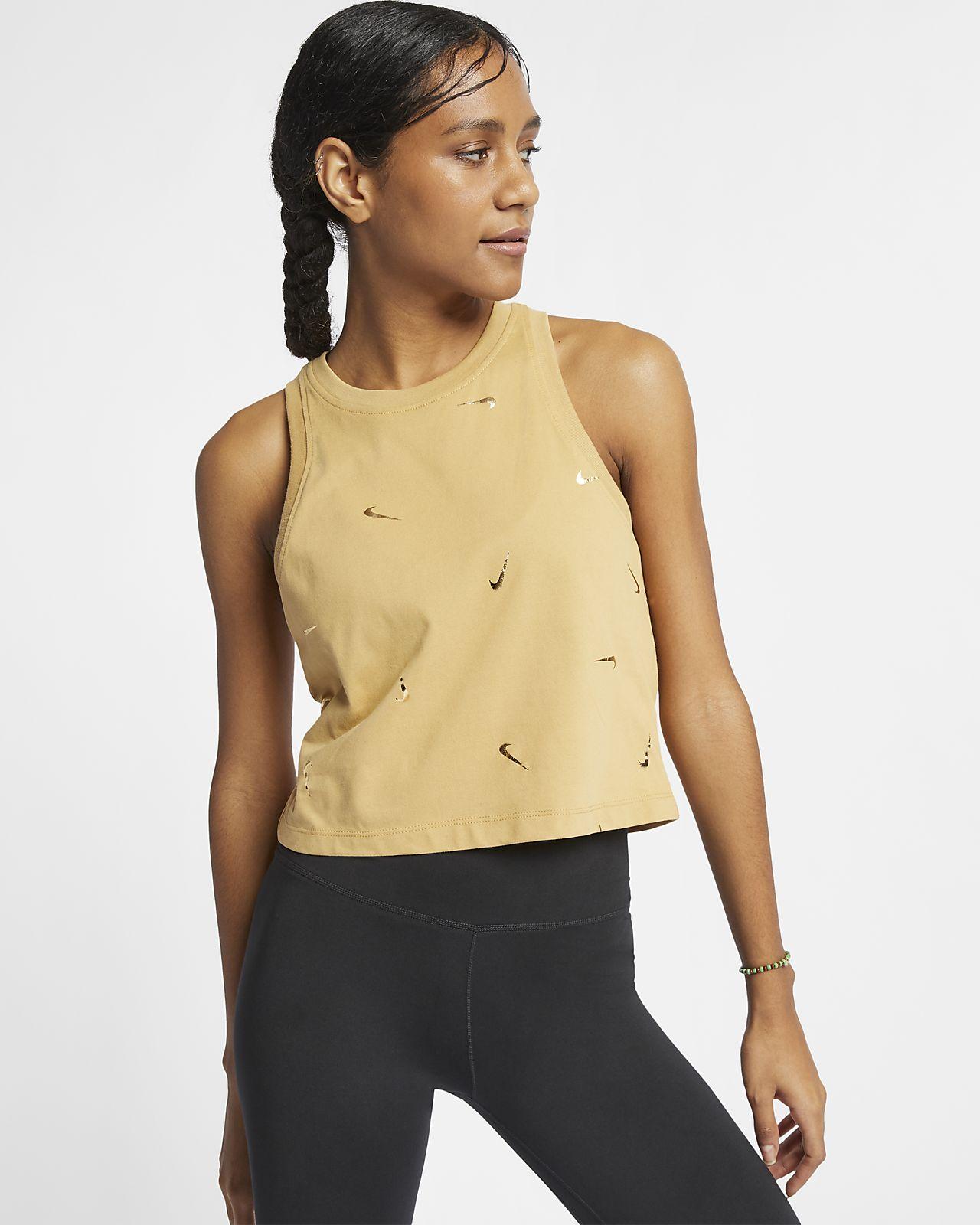 Dri Nike Tirantes De Camiseta Mujer Para Fit Entrenamiento v6xnBw