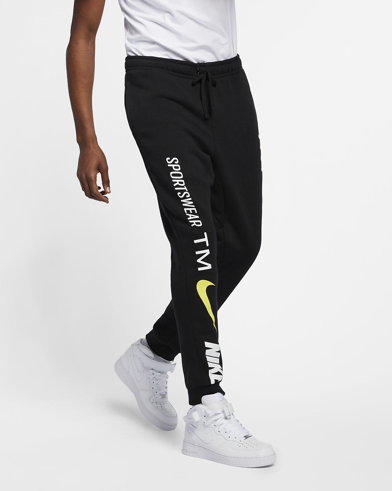 394f08396e Low Resolution Nike Sportswear Club szabadidőnadrág Nike Sportswear Club  szabadidőnadrág
