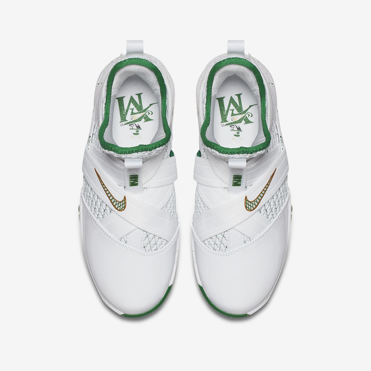 ... LeBron Soldier XII Big Kids' Basketball Shoe