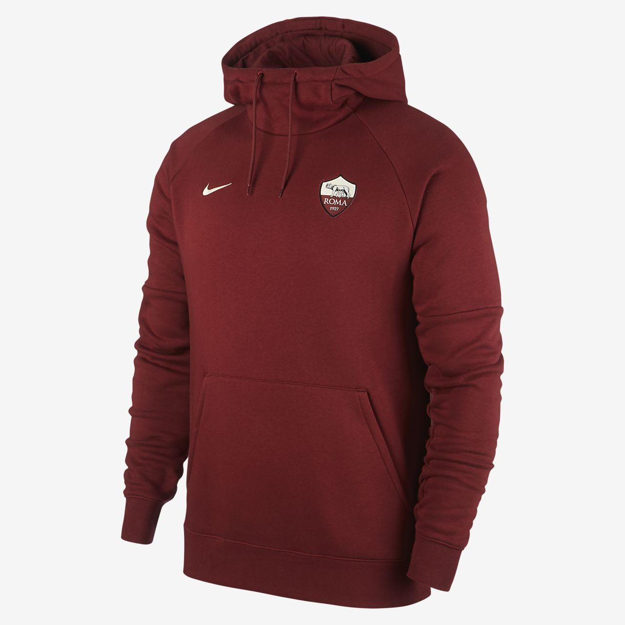 veste capuche nike as roma