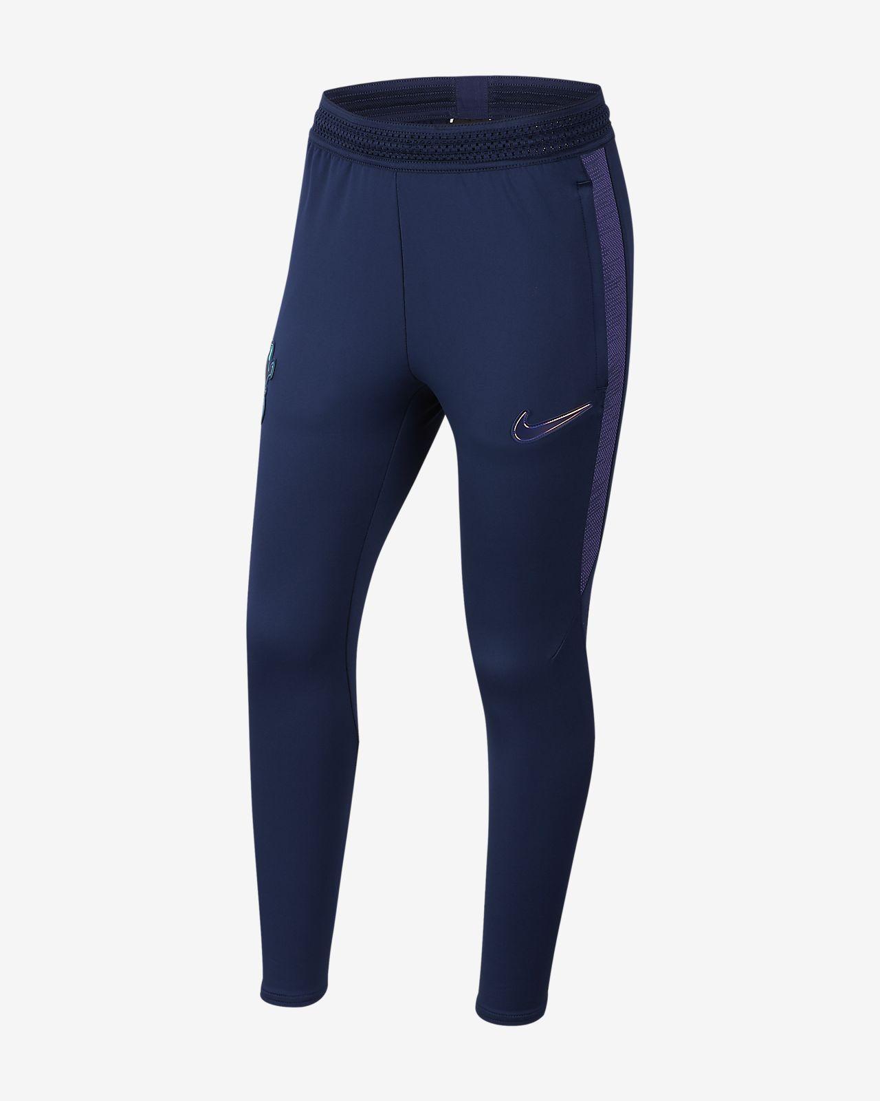 Футбольные брюки для школьников Tottenham Hotspur Strike