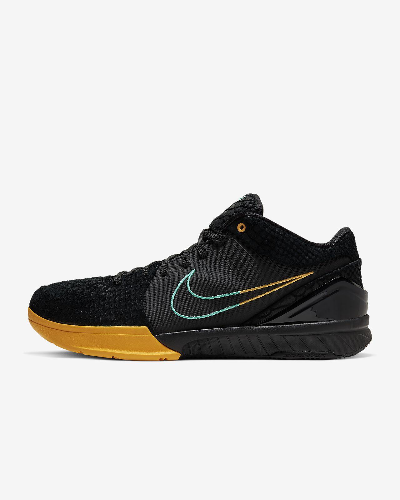 Kobe IV Protro男子篮球鞋