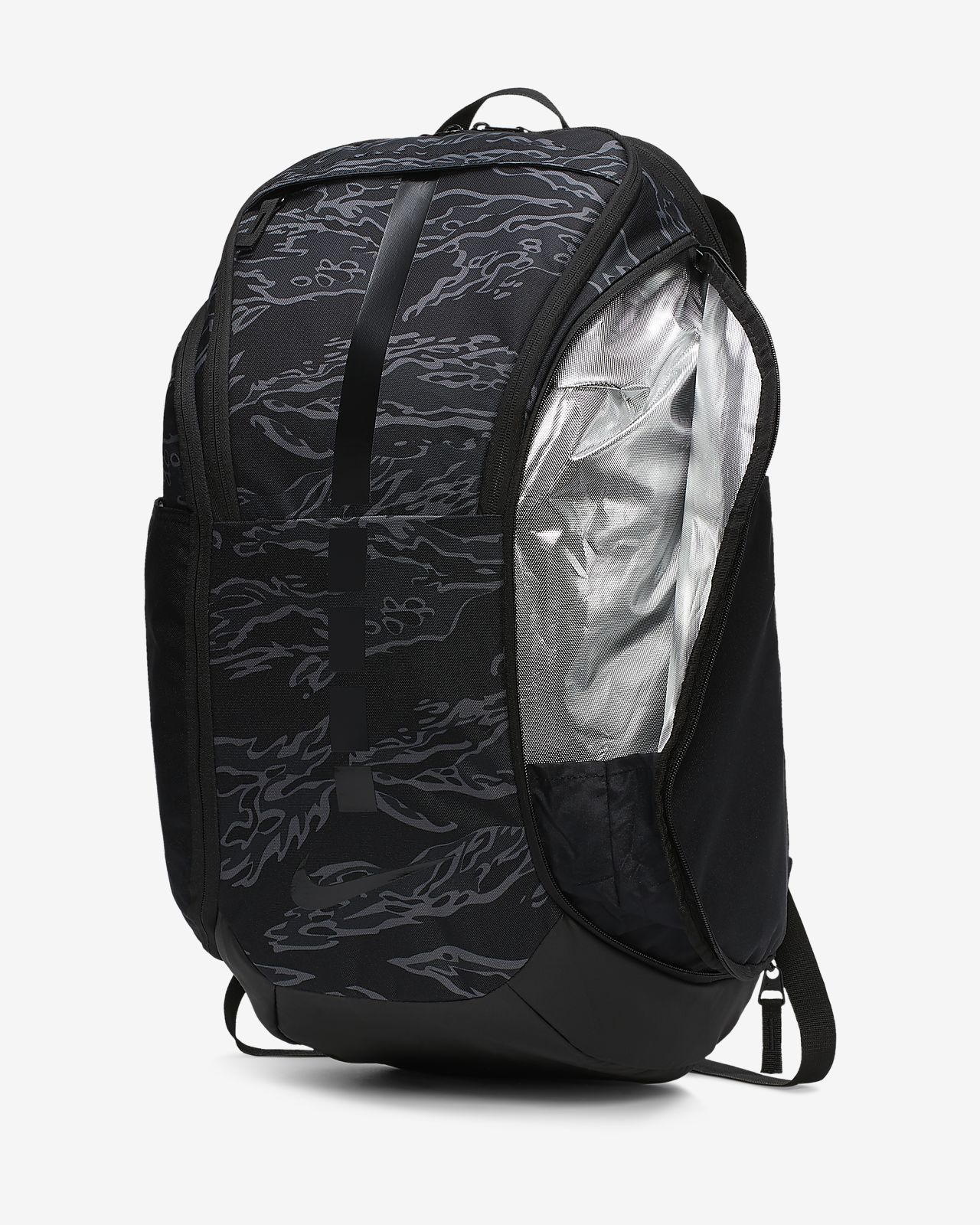 wide varieties online here free delivery Sac à dos de basketball Nike Hoops Elite Pro