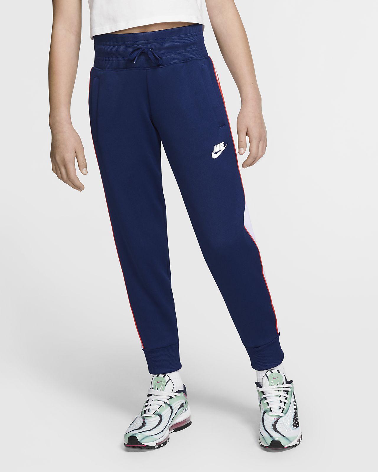 Pantalon Nike Sportswear Heritage pour Fille plus âgée