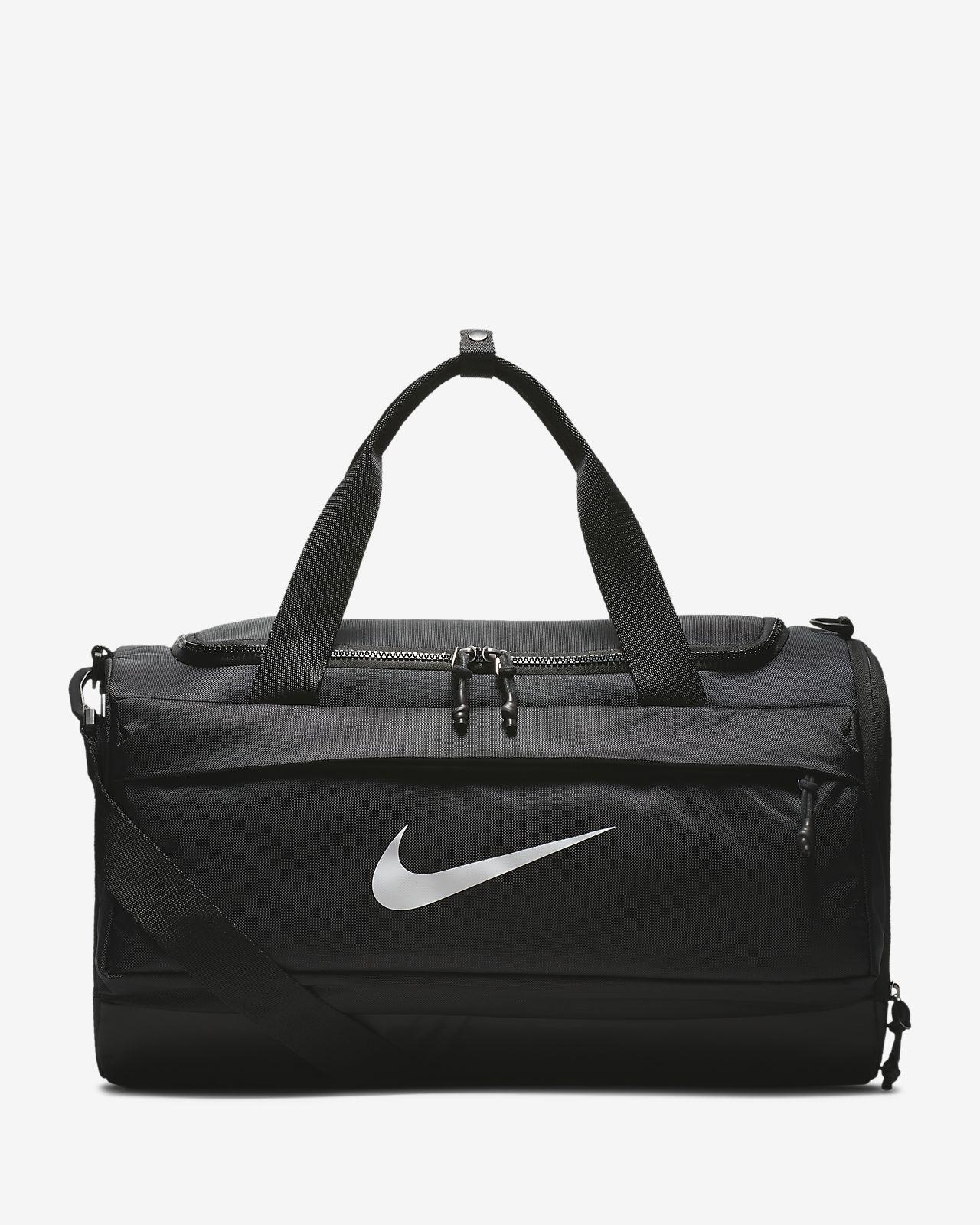 Bolso de lona de entrenamiento para niños Nike Vapor Sprint