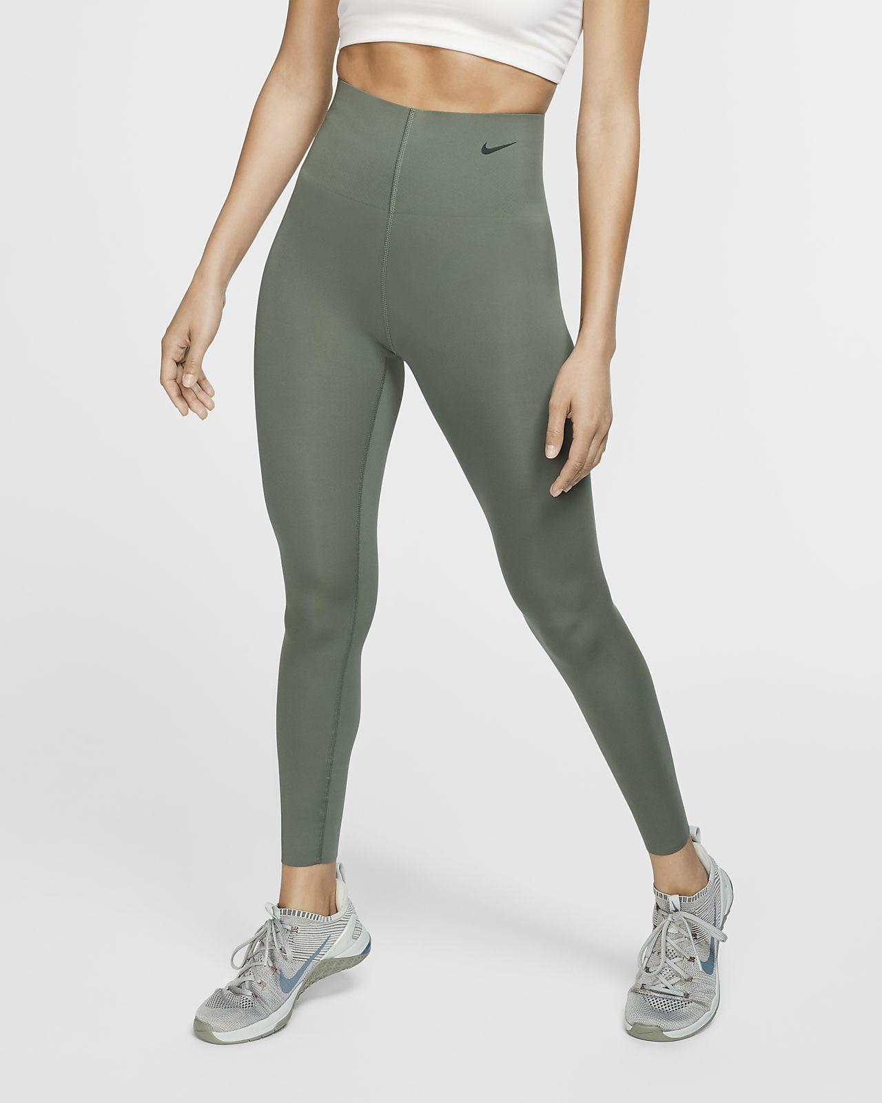Nike Sculpt Lux 7/8-Tights für Damen