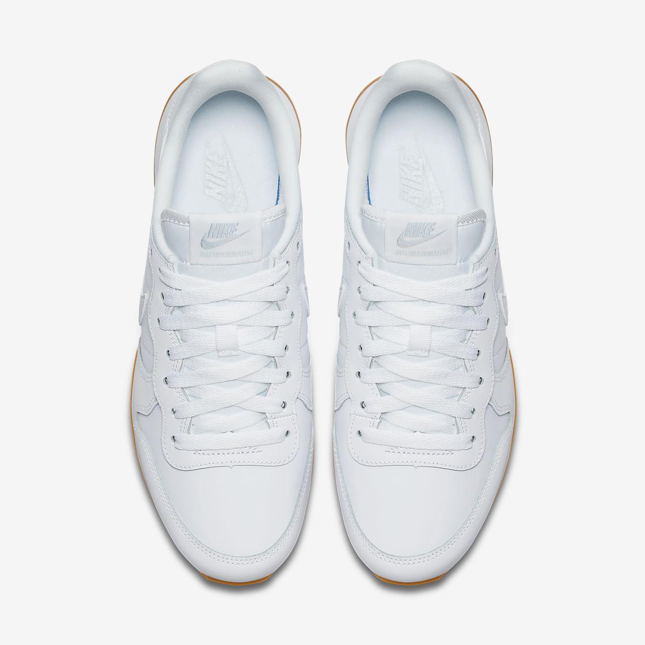 check-out f68bf 424ef Nike Internationalist Women's Shoe