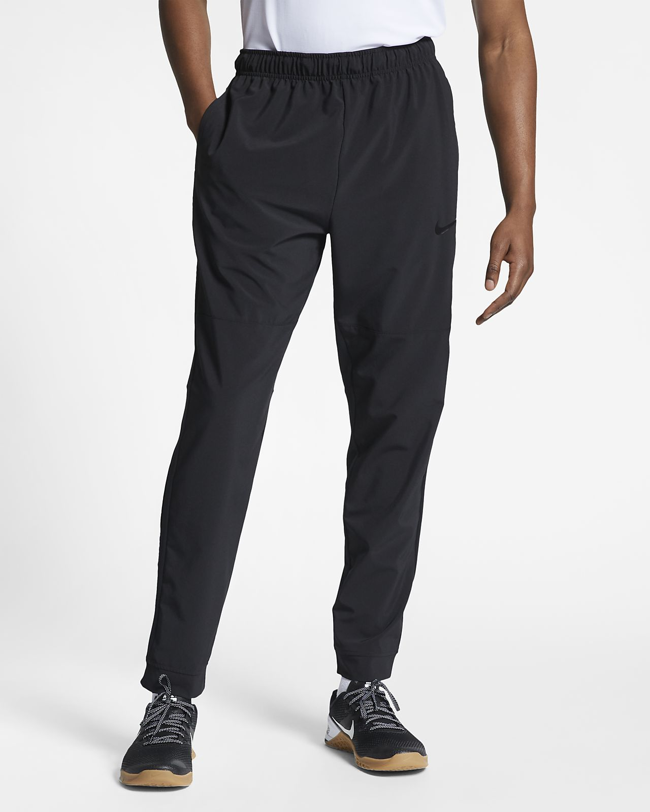 Nike Dri-FIT Trainingsbroek voor heren