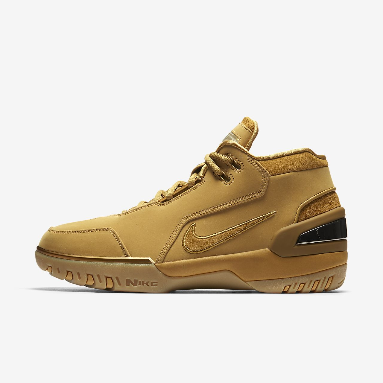 new arrivals 50115 d6f28 ... Nike Air Zoom Generation QS sko til herre