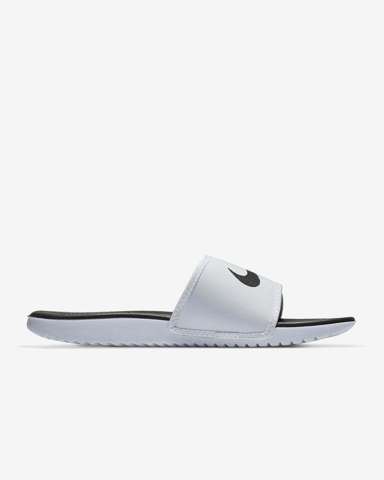 15644dd417df Nike Kawa Men s Adjustable Slide. Nike.com