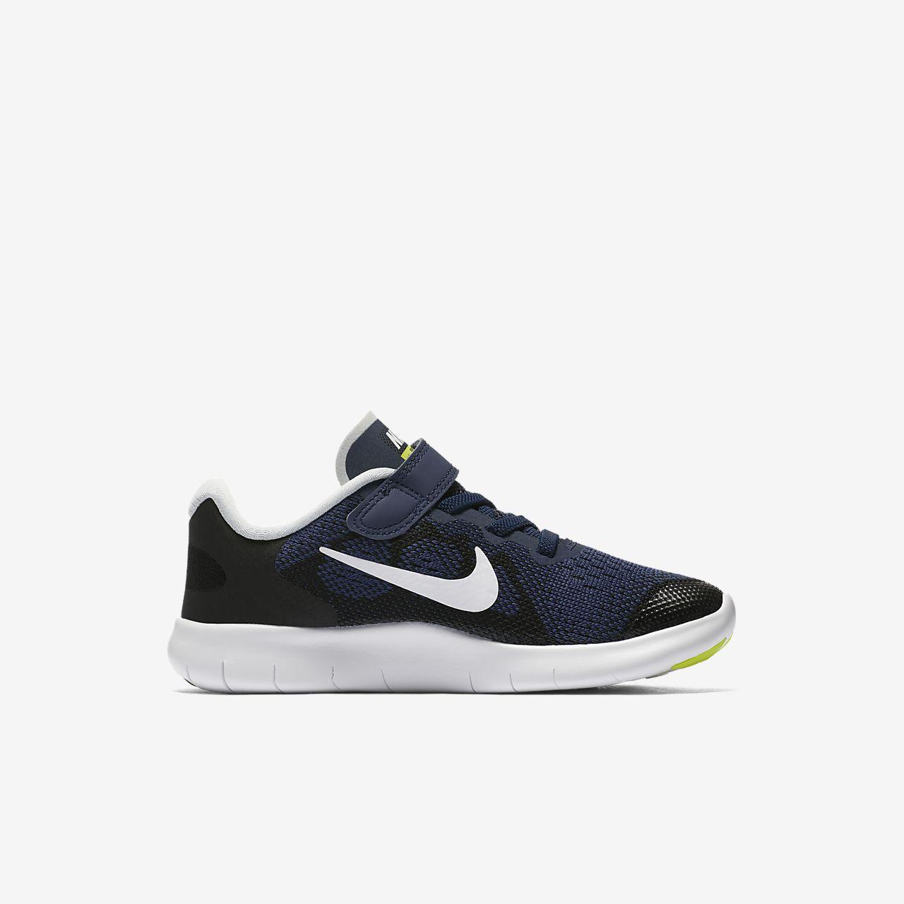 ... Nike Free RN 2017 Little Kids' Running Shoe