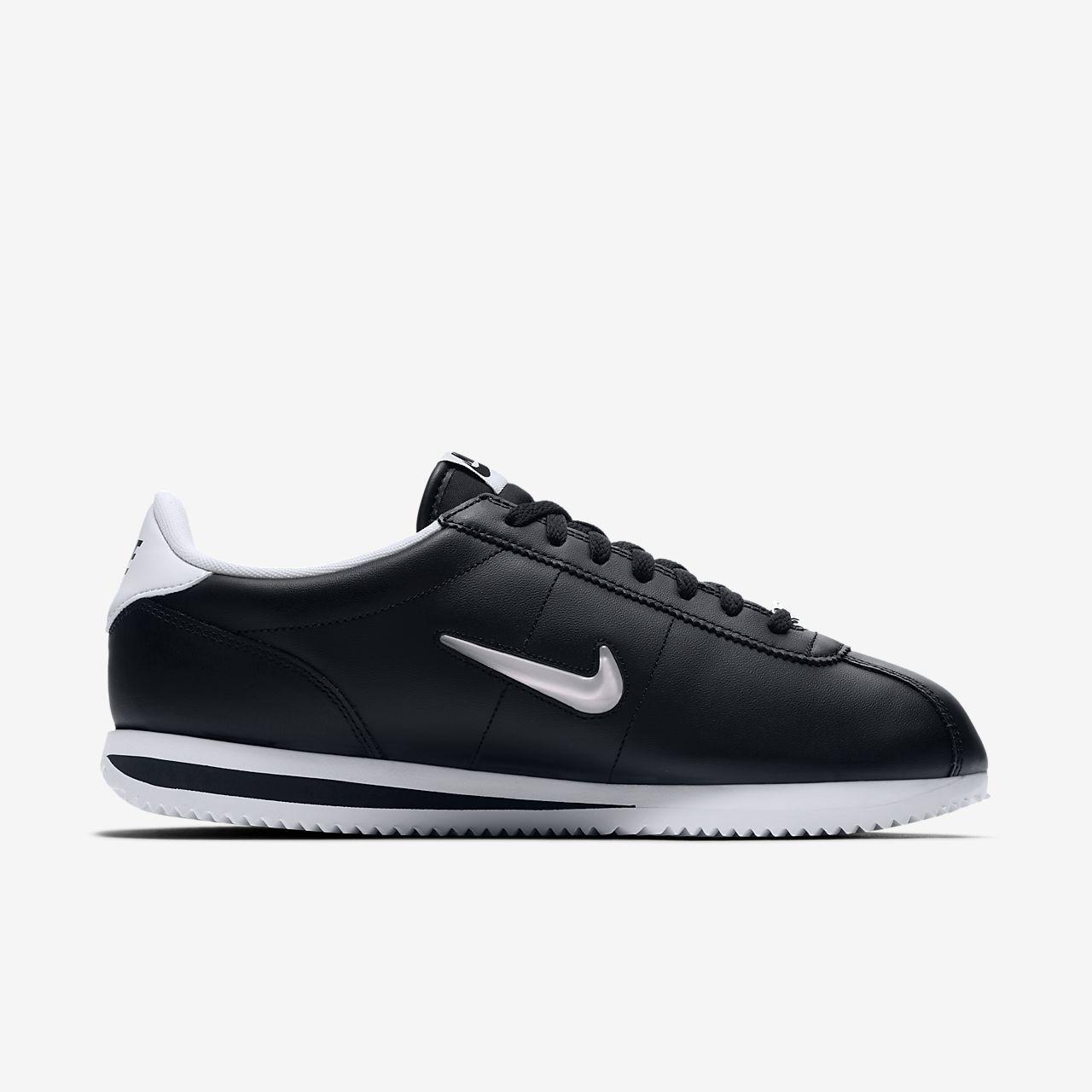 Low Resolution Nike Cortez Basic Jewel Herenschoen Nike Cortez Basic Jewel  Herenschoen