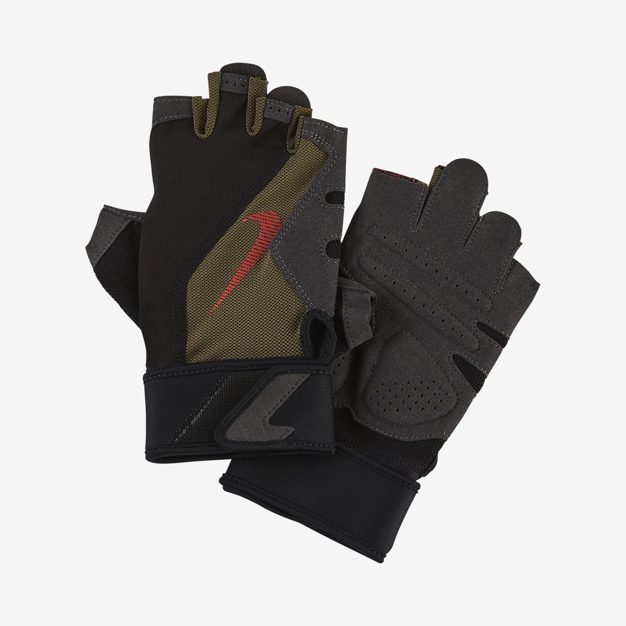 Nike Premium 男子训练手套(1 副)