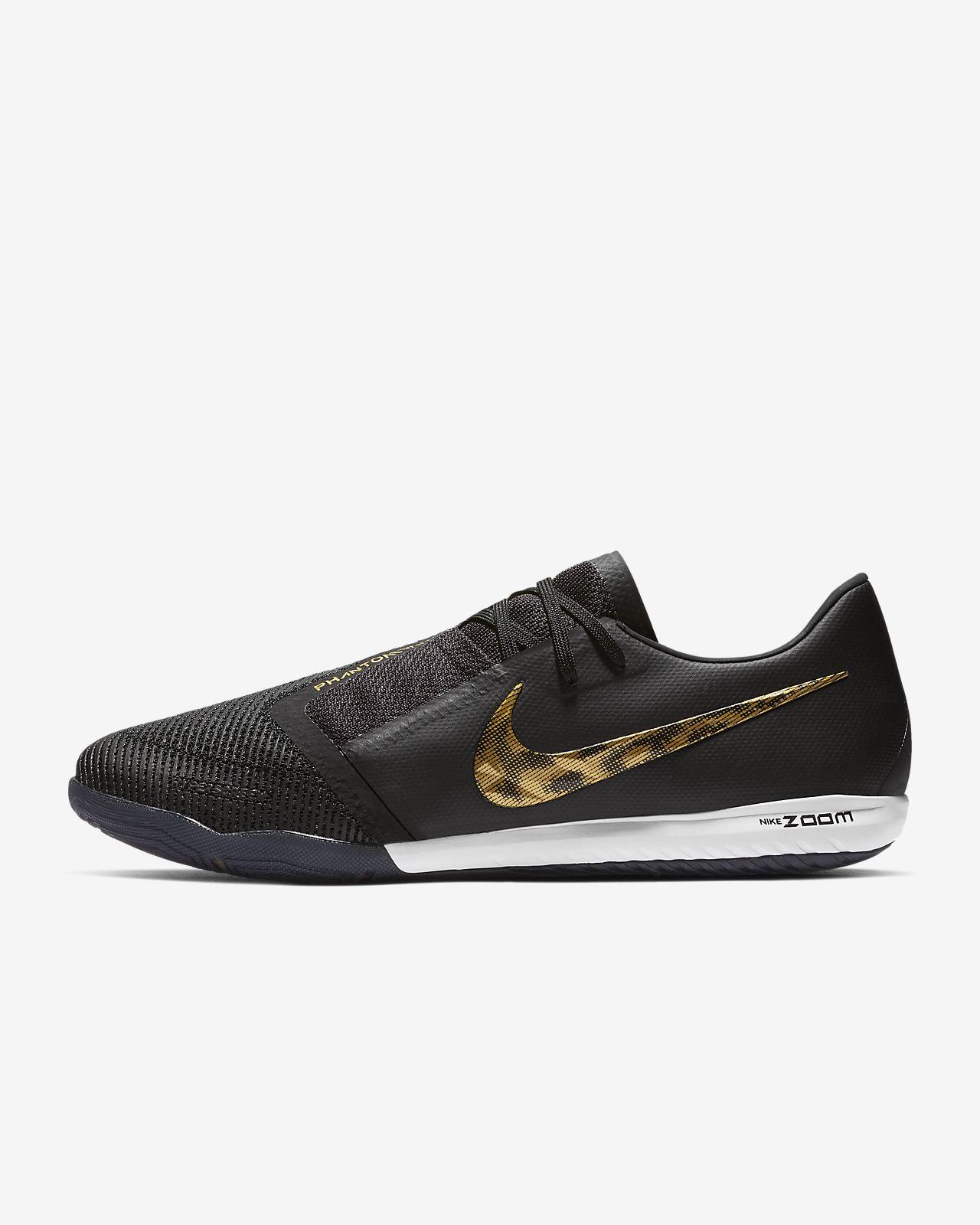 Nike Zoom Phantom Venom Pro IC Indoor/Court Football Shoe