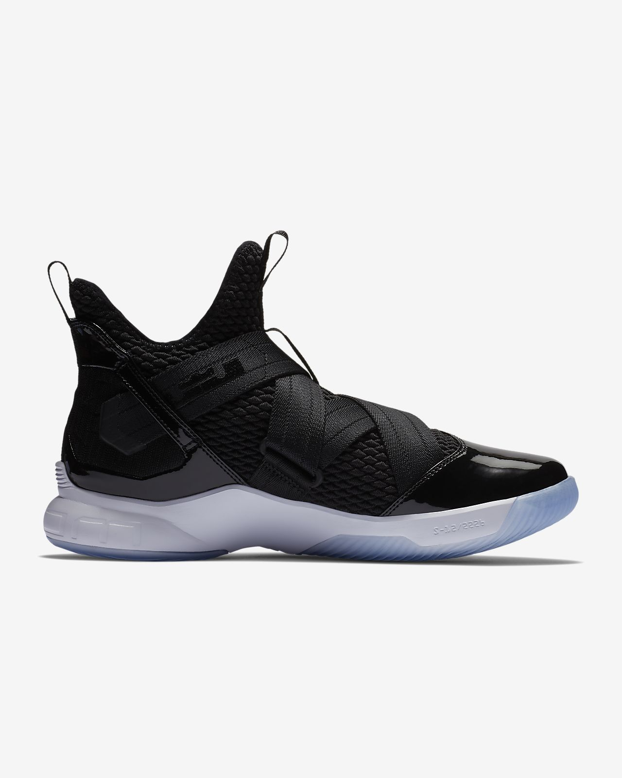 wholesale dealer dc942 f08c6 ... LeBron Soldier 12 SFG Basketball Shoe