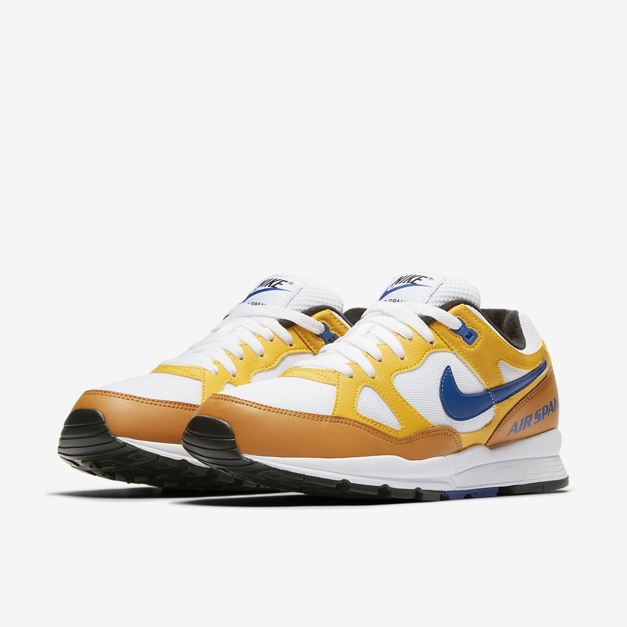 lowest price 2f067 91971 Low Resolution Nike Air Span II Men s Shoe Nike Air Span II Men s Shoe