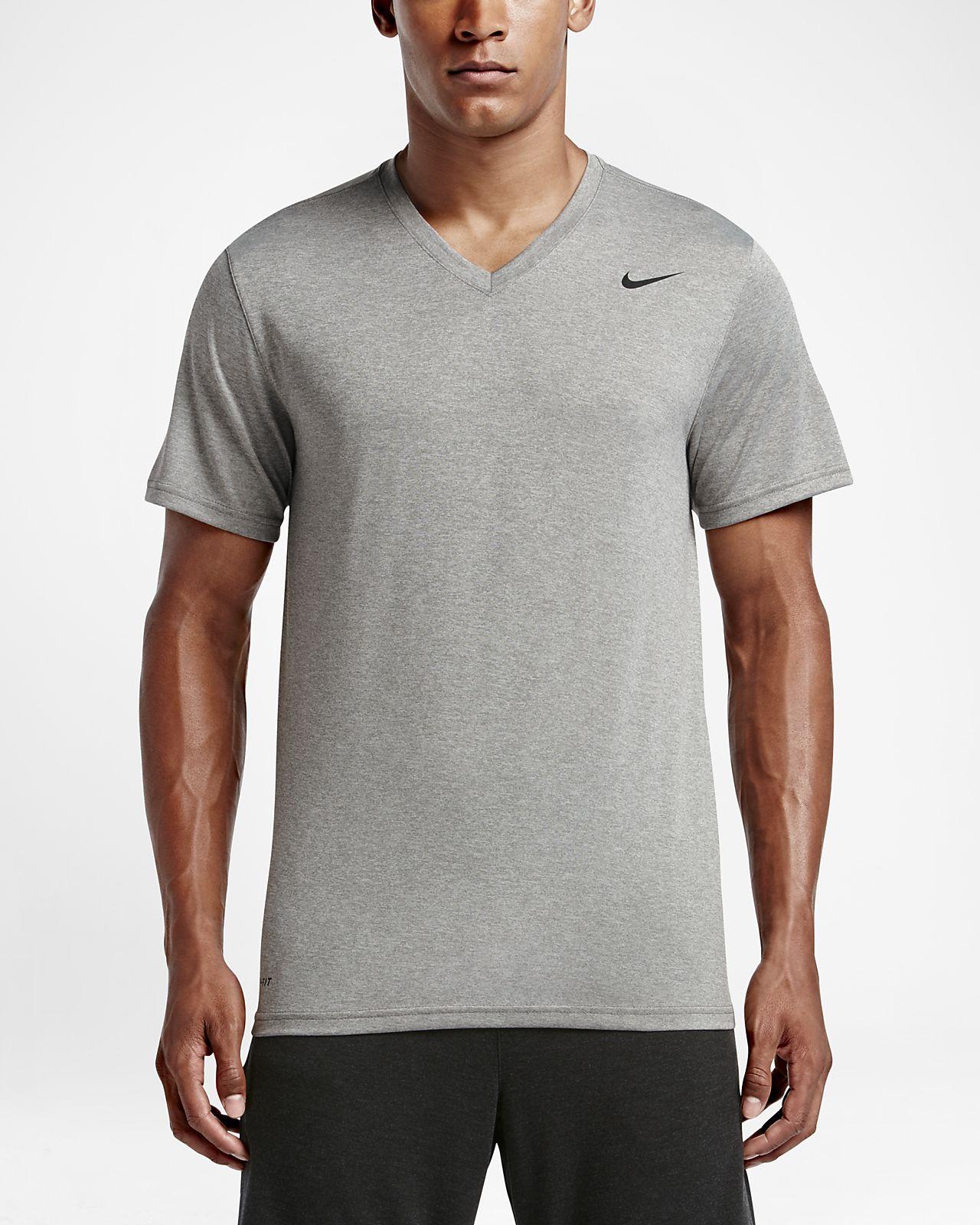 Nike Legend 2.0 V-Neck Men's Training Shirt