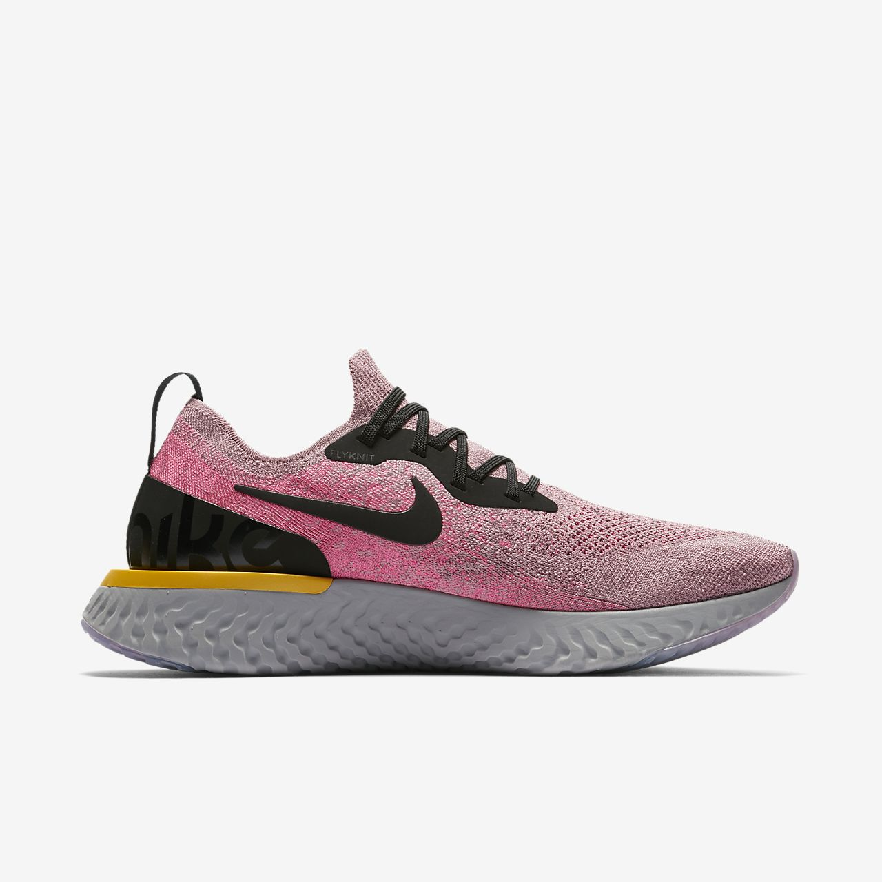 13e40099771d Nike Epic React Flyknit 1 Men s Running Shoe. Nike.com