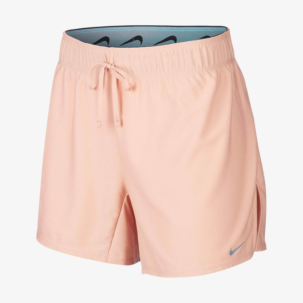 Nike Dri-FIT 女款訓練短褲