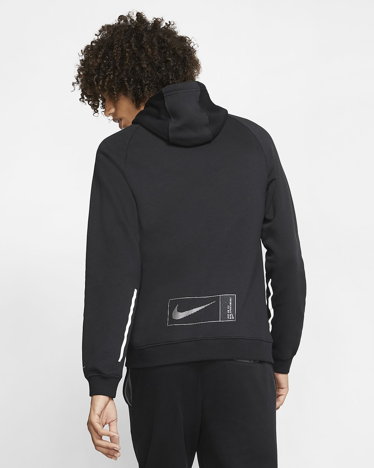 Sportswear pour à capuche Femme Sweat Nike qzUVpSGM
