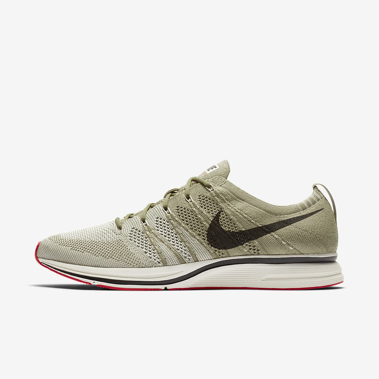 Be Trainer Flyknit Mixte Chaussure Nike Zvzq6
