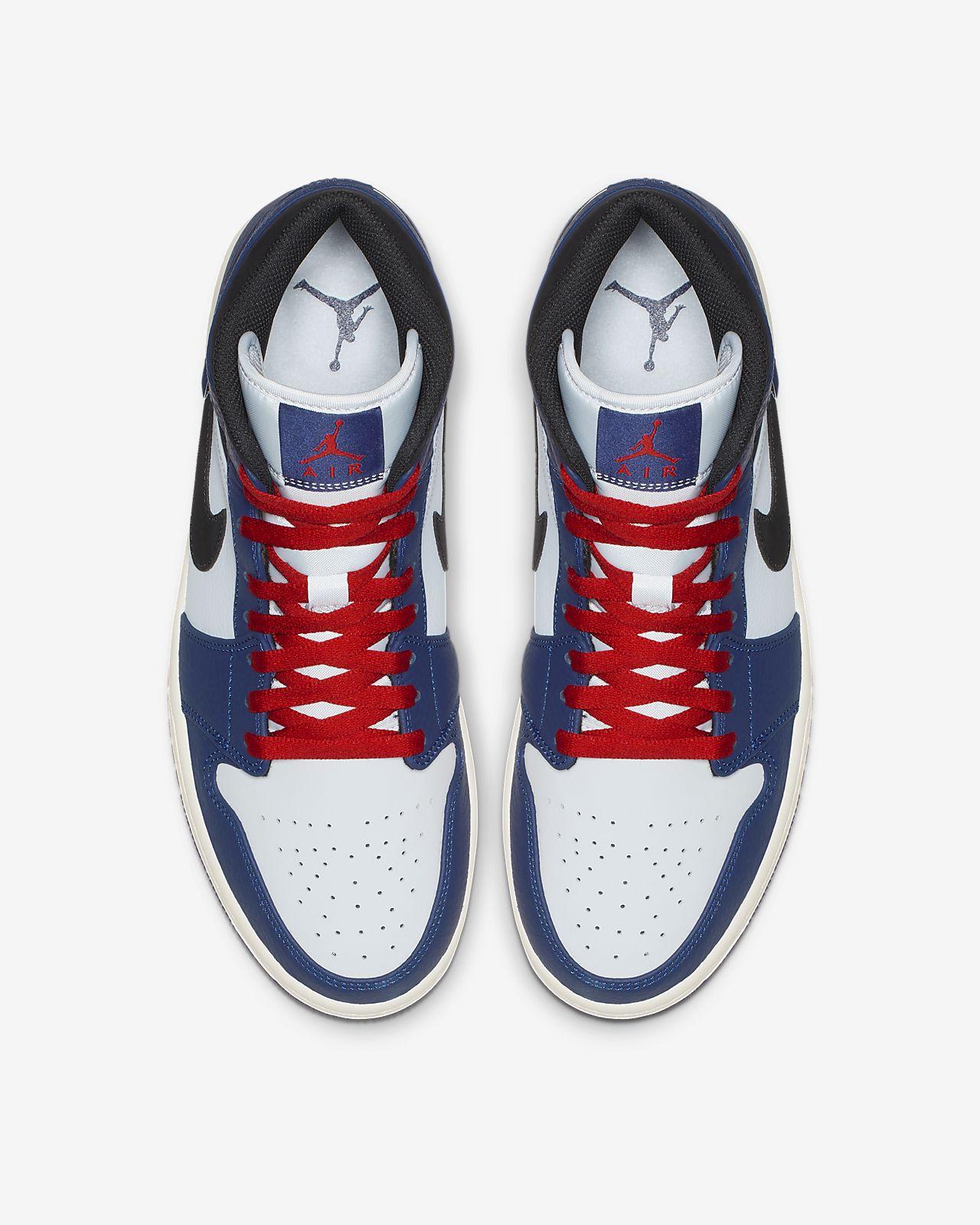 san francisco 7cbd5 6b909 ... Air Jordan 1 Mid SE Men s Shoe