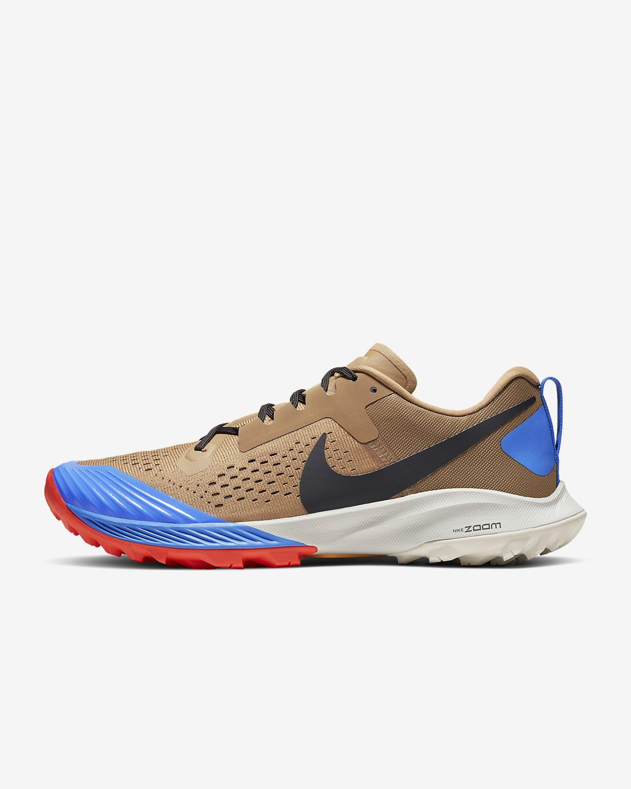 Calzado de trail running para hombre Nike Air Zoom Terra Kiger 5