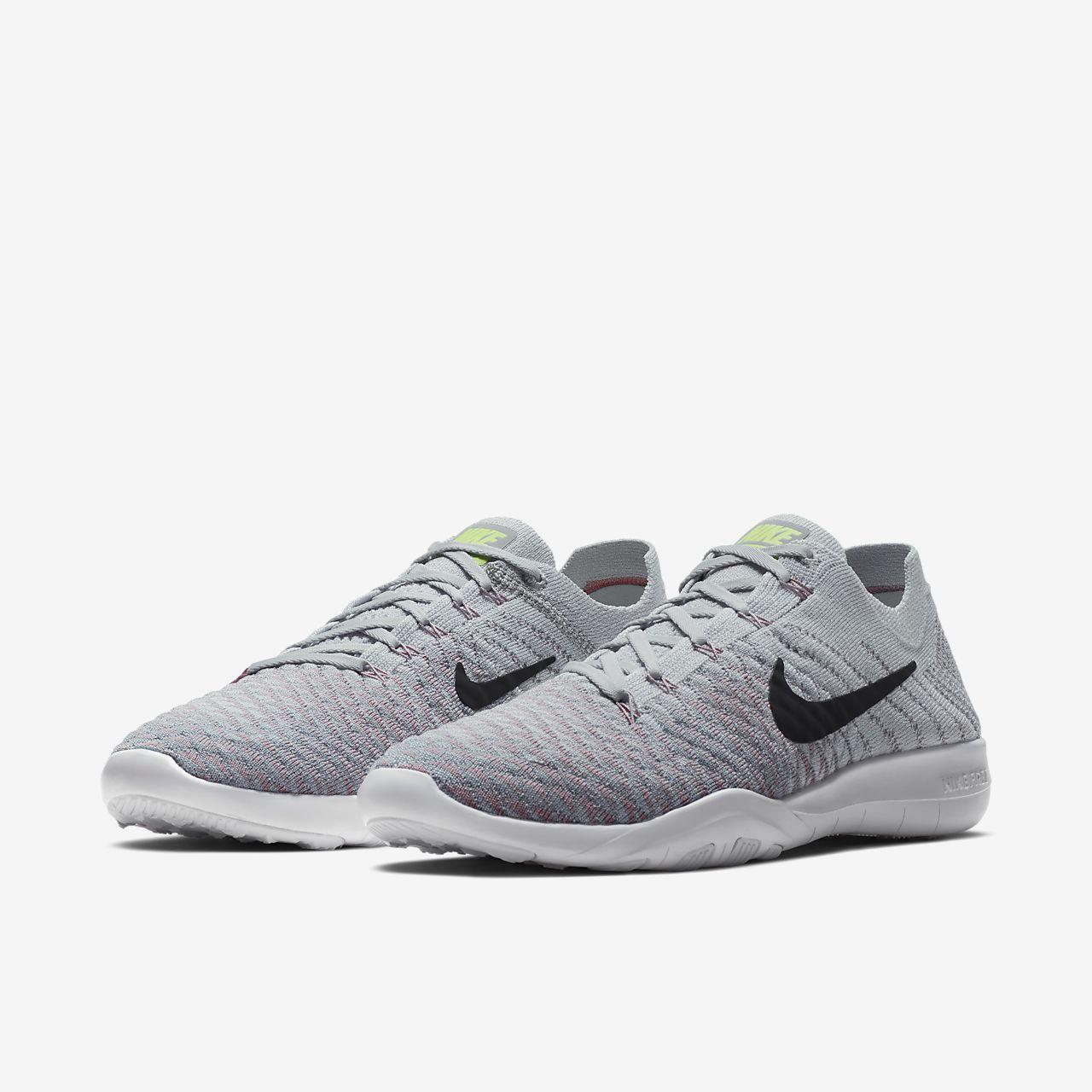 Chaussures Nike Free Flyknit Tr