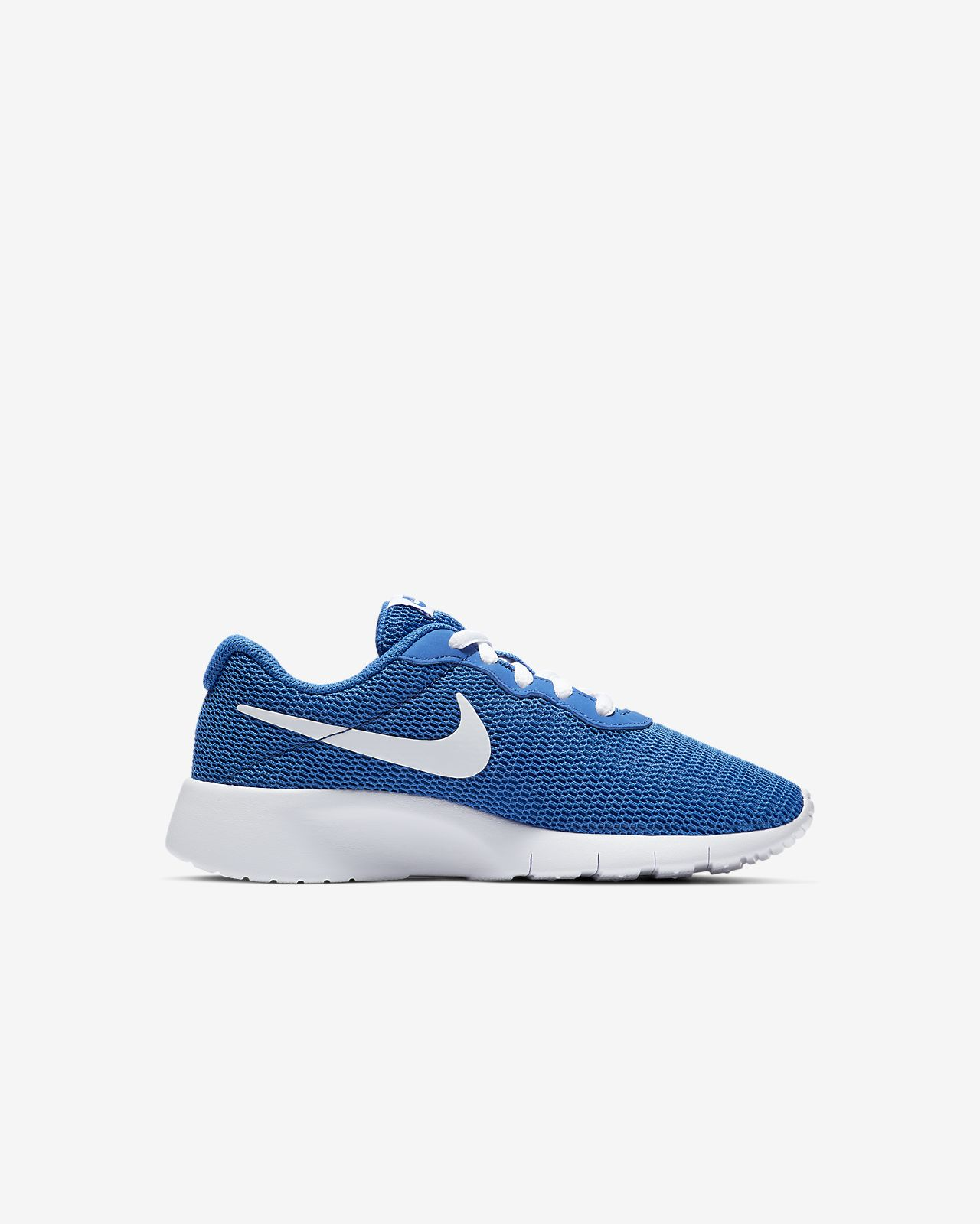 eeda25481749 Nike Tanjun Little Kids  Shoe (Wide). Nike.com