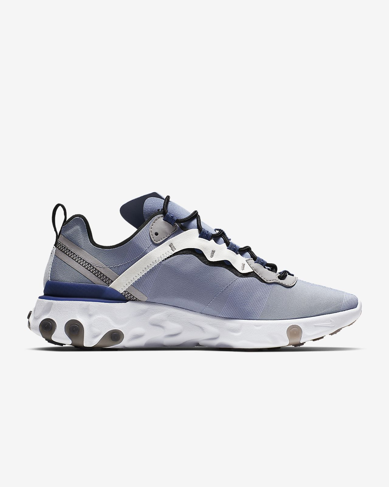 3c322ae43cd91 Chaussure Nike React Element 55 pour Homme. Nike.com FR