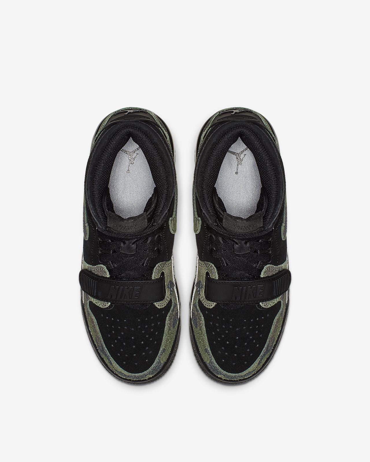 374d21c099e7 Air Jordan Legacy 312 Big Kids  Shoe. Nike.com
