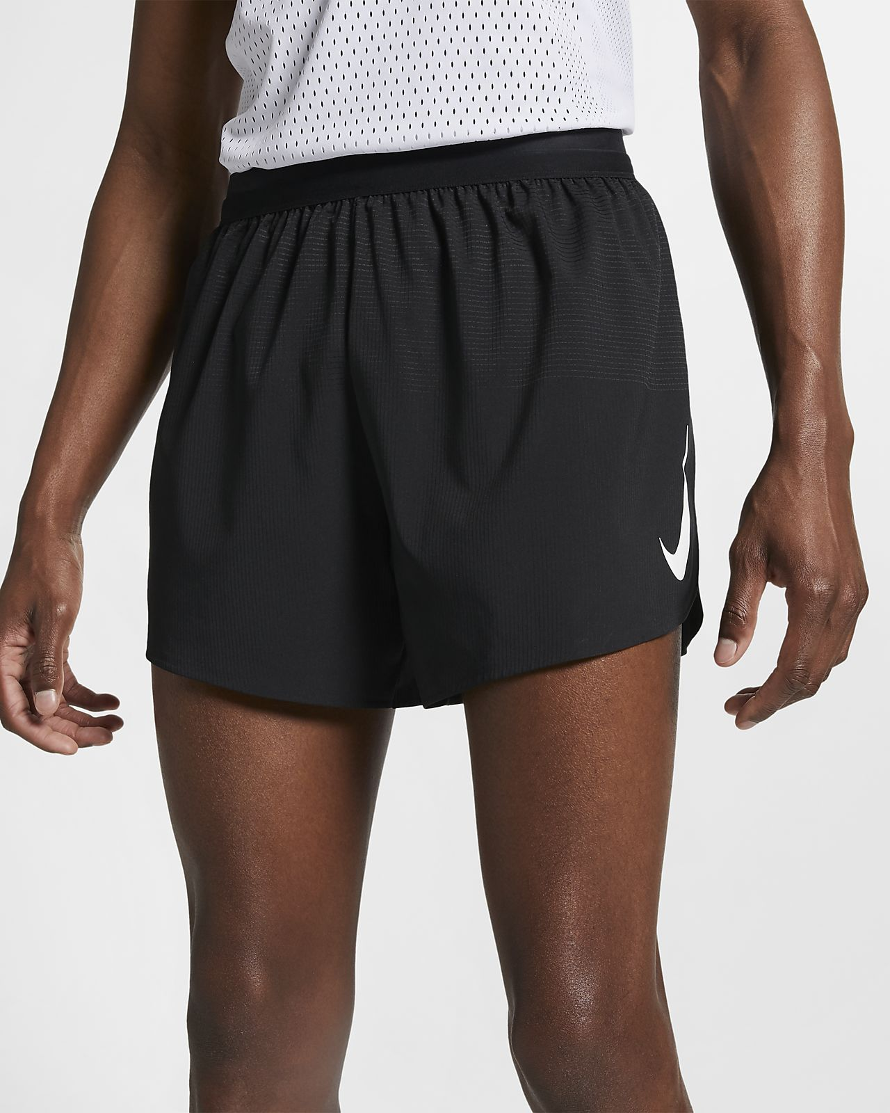 Nike AeroSwift (London) 10cm (approx.) Running Shorts