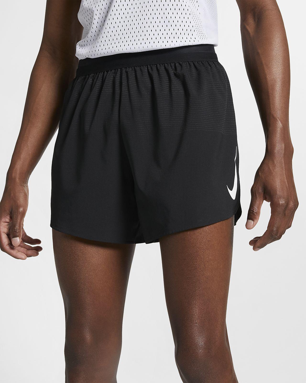 Short de running Nike AeroSwift (London) 10 cm
